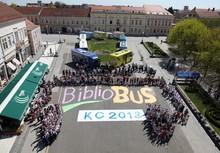 U Koprivnici održan stručni sskup o pokretnim knjižnicama i festival bibliobusa