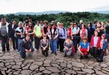 Izlet knjižničara u Nacionalni park Plitvička jezera