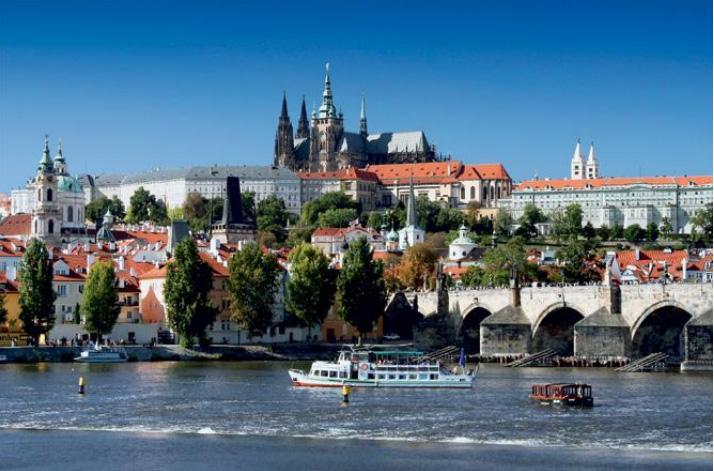 Izlet u Češku