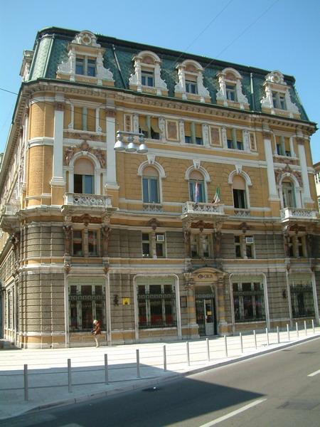 Gradska knjižnica Rijeka
