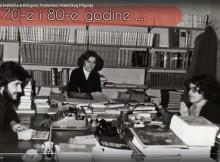 40 godina Društva knjižničara Bilogore, Podravine i Kalničkog Prigorja
