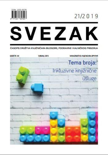 Svezak br. 21