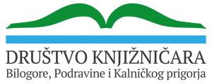 Društvo knjižničara Bilogore, Podravine i Kalničkog Prigorja